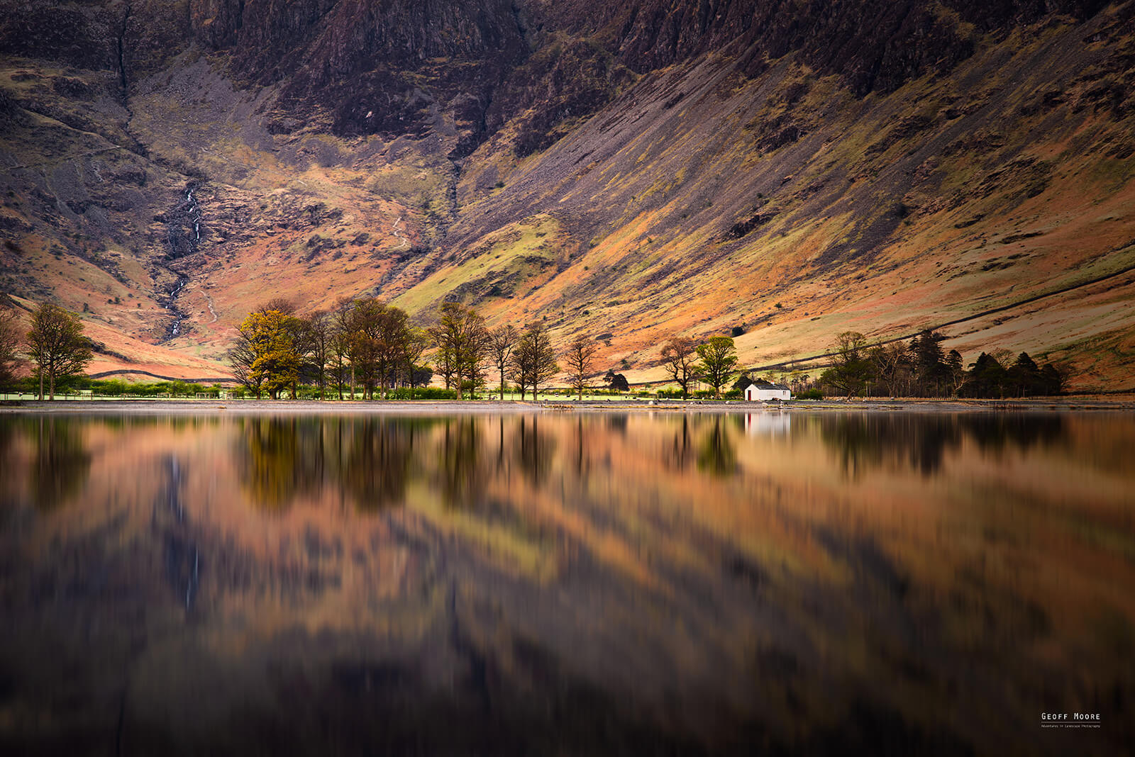 The Buttermere Classic