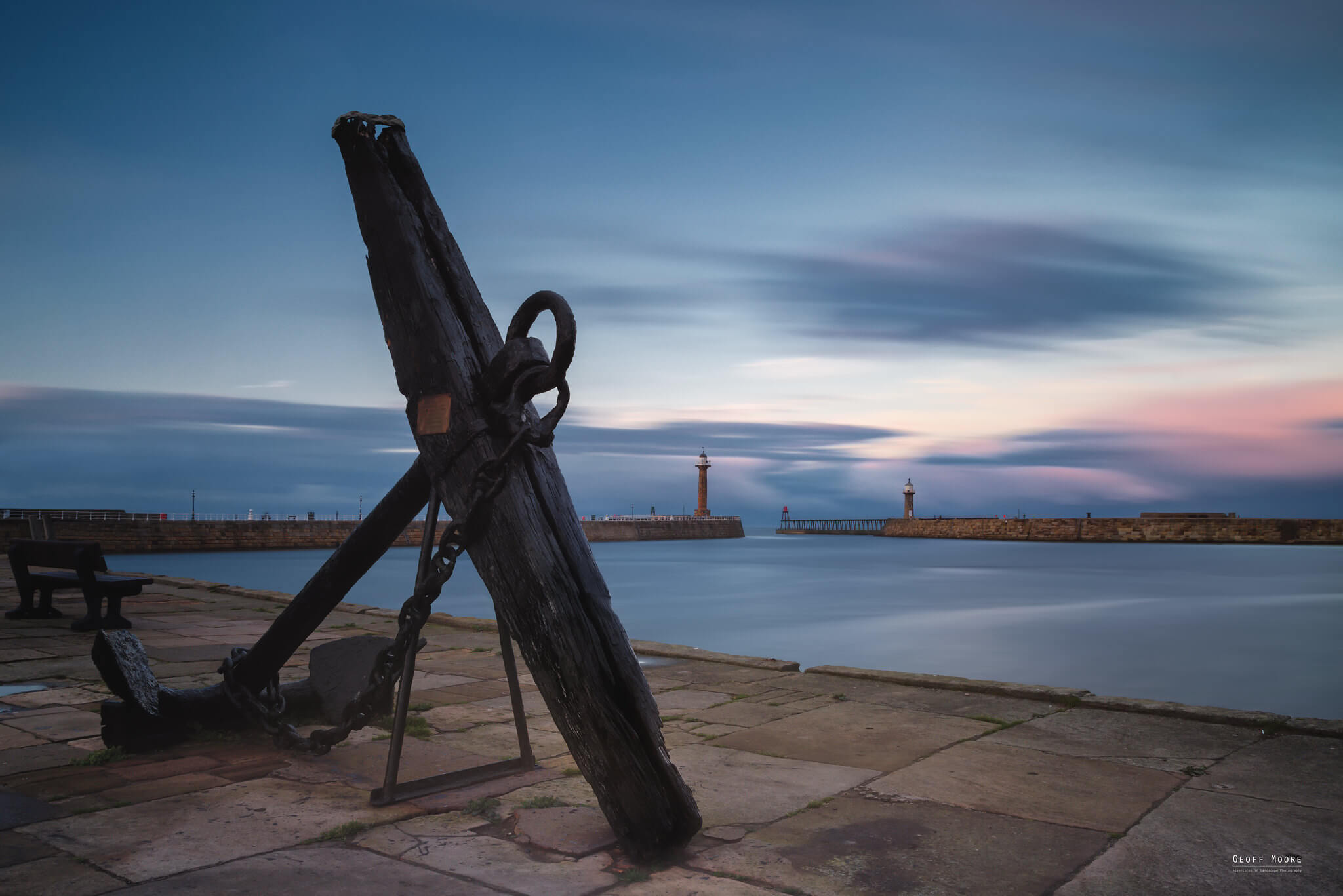 The Whitby Anchor